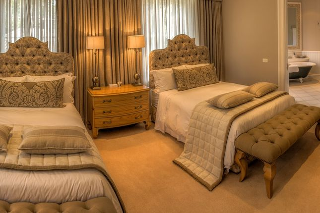 Bedroom 3 of The Silverhurst Estate, Constantia, Cape Town, Western Cape, South Africa
