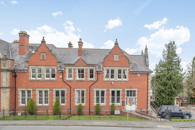 Thumbnail End terrace house for sale in Llandrindod Wells LD1,