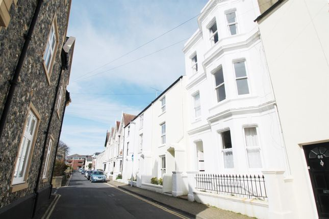 Thumbnail Property to rent in Portland Road, Broadwater, Worthing