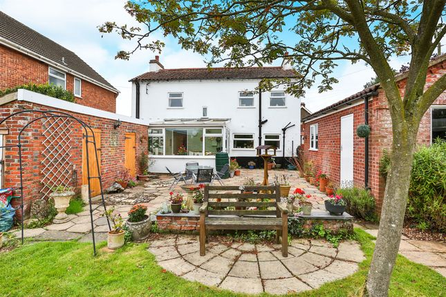 Thumbnail Detached house for sale in Norwich Road, Dereham