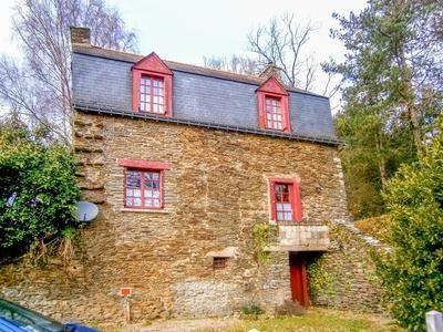 3 bed property for sale in Josselin, Morbihan, France