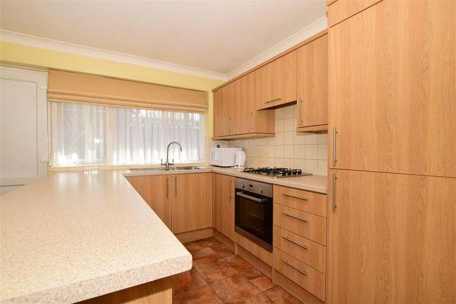 Kitchen/Diner of Oak Farm Lane, Fairseat, Sevenoaks, Kent TN15
