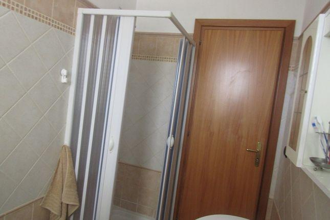 Bathroom of La Bruca, Scalea, Cosenza, Calabria, Italy