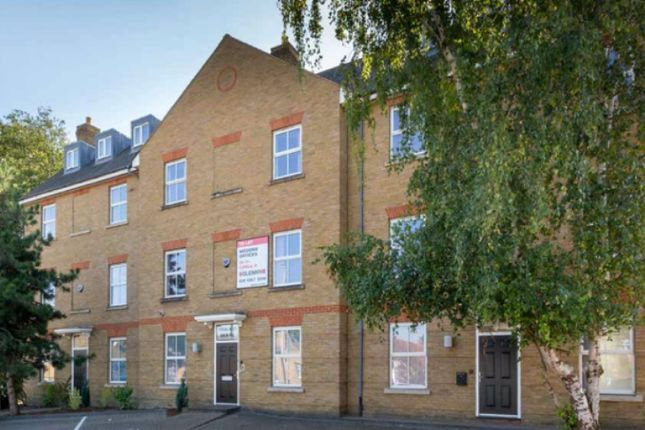 Thumbnail Office for sale in Gascoyne Way, London