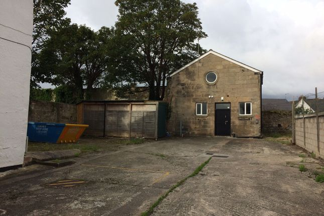 Thumbnail Land for sale in Barnston Lane, Wirral