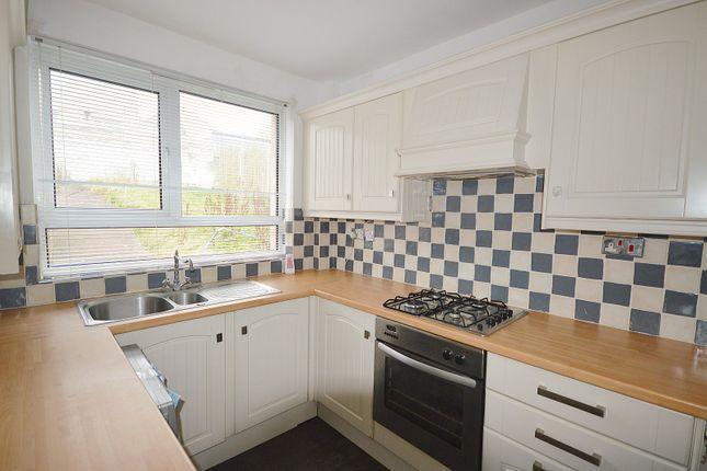 Kitchen of Muncaster Close, Whitehaven, Cumbria CA28