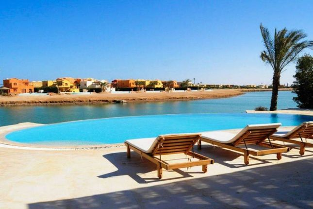Thumbnail Villa for sale in West Golf, El Gouna, Egypt