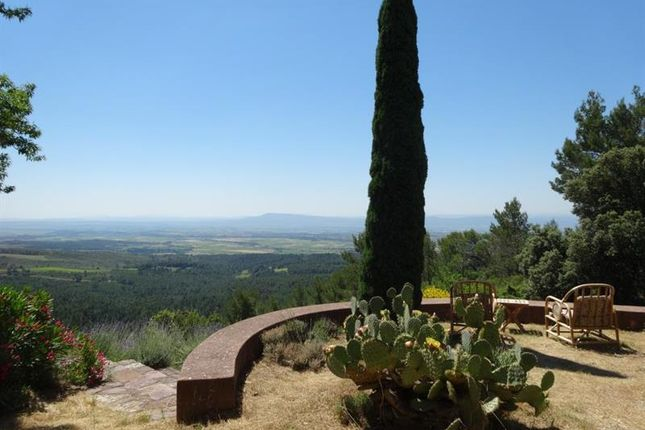 Property for sale in Felines Minervois, Languedoc-Roussillon, 34210, France