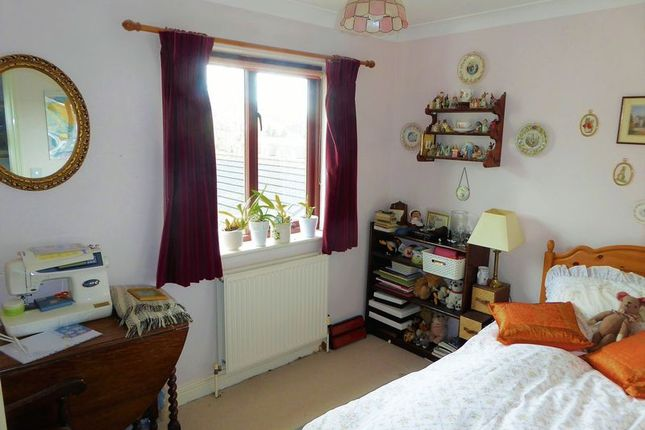 Bedroom 3 of Cole Moore Meadow, Tavistock PL19