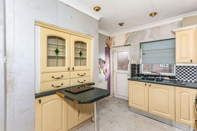 Kitchen of Wellgate, Glasshoughton, Castleford, West Yorkshire WF10