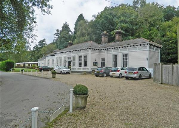 Photo of The Old Railway Station, Station Road, Petworth GU28