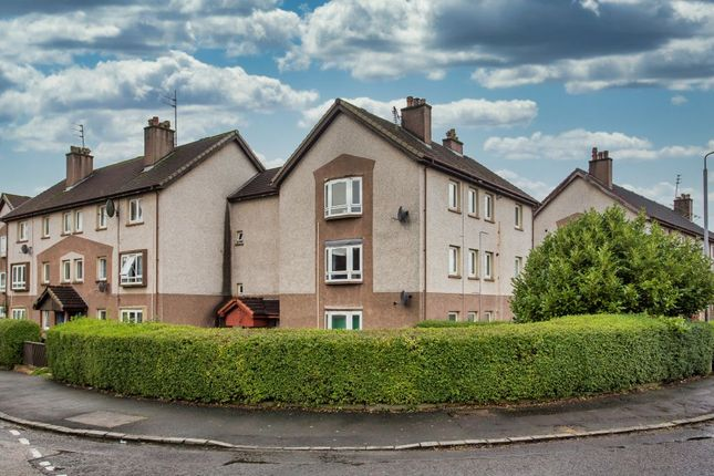 2 bed flat for sale in Flat 2/1, 27 Grampian Avenue, Paisley PA2