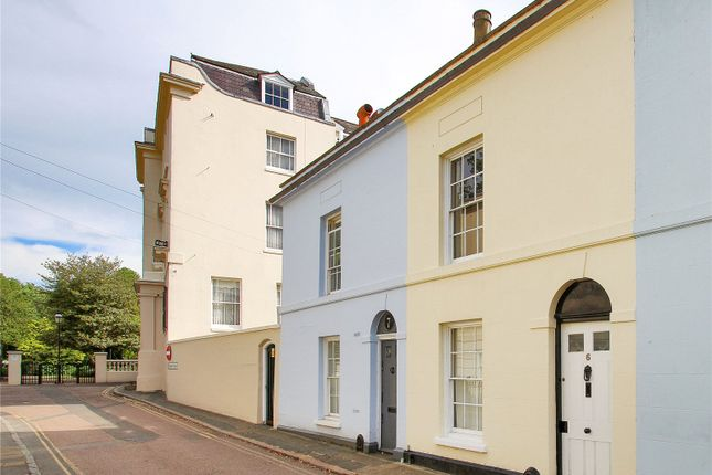 2 bed terraced house for sale in St Mary's Street, Canterbury, Kent CT1
