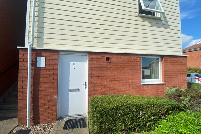 Thumbnail Property to rent in Turnhouse Road, Castle Vale, Birmingham