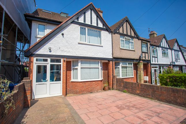 Thumbnail Semi-detached house for sale in Elmbank Way, London