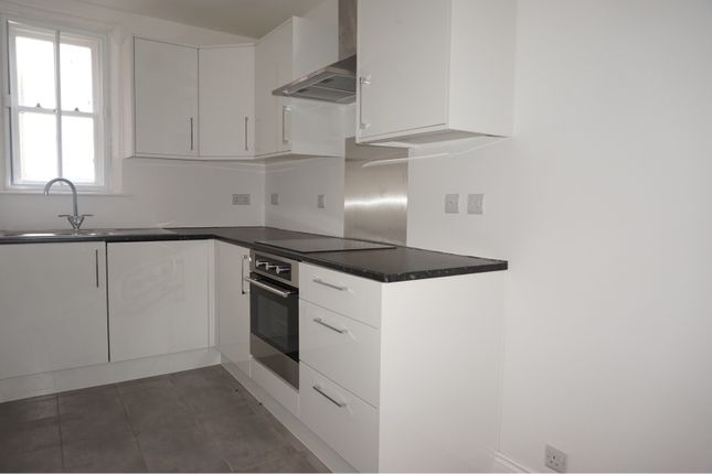 Thumbnail Flat for sale in 26-28 Princess Road West, Leicester