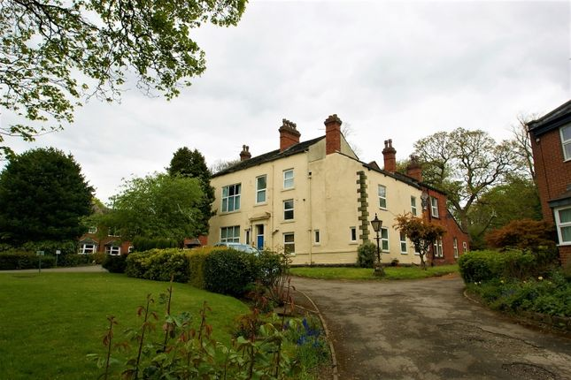 Thumbnail Flat to rent in Ivy House, Church Lane, Chapel Allerton, Leeds