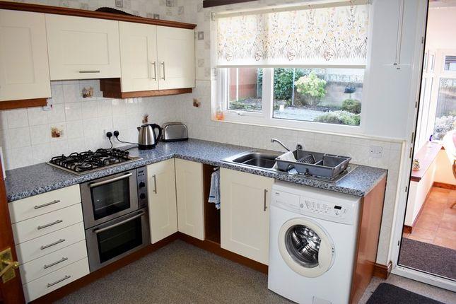 Kitchen  (Copy) of 1 Summervale Avenue, Annan, Dumfries & Galloway DG12