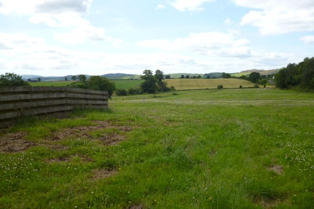 Thumbnail Land for sale in Terregles, Dumfries