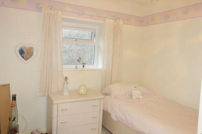 Bedroom Two of The Avenue, Pontygwaith CF43