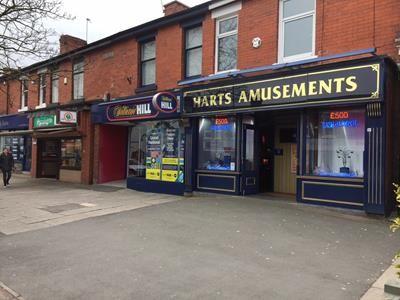 Thumbnail Retail premises to let in 14, Hough Lane, Leyland