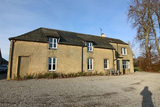 Thumbnail Detached house for sale in Garden House, Balinroich Farm, Fearn