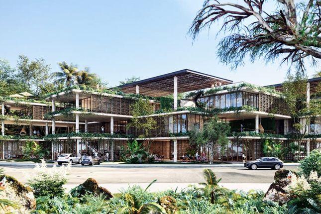 Thumbnail Apartment for sale in Amelia Luxury Residences, Tulum, Mexico