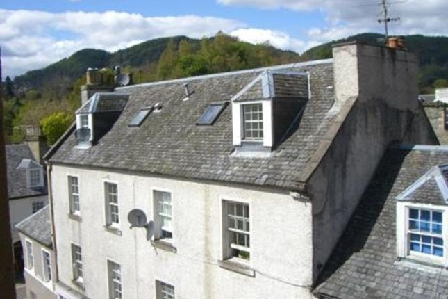 Thumbnail Flat to rent in Brae Street, Dunkeld