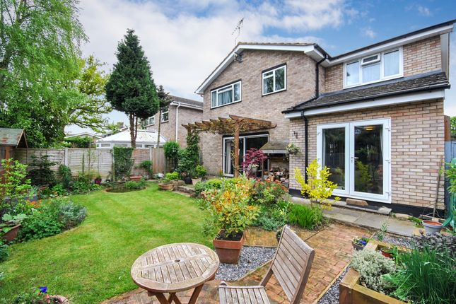4 bed detached house for sale in Catchpole Lane, Great Totham, Maldon
