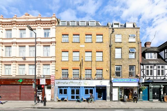 Thumbnail Office for sale in 210 Borough High Street, London