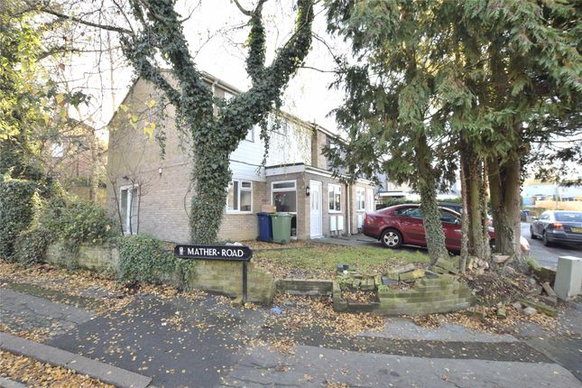 Thumbnail Flat for sale in Underhill Circus, Headington, Oxford