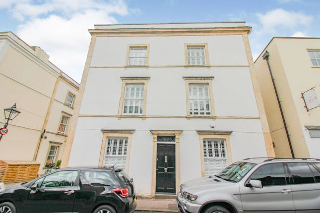 Thumbnail Town house for sale in Portland Street, Clifton Village