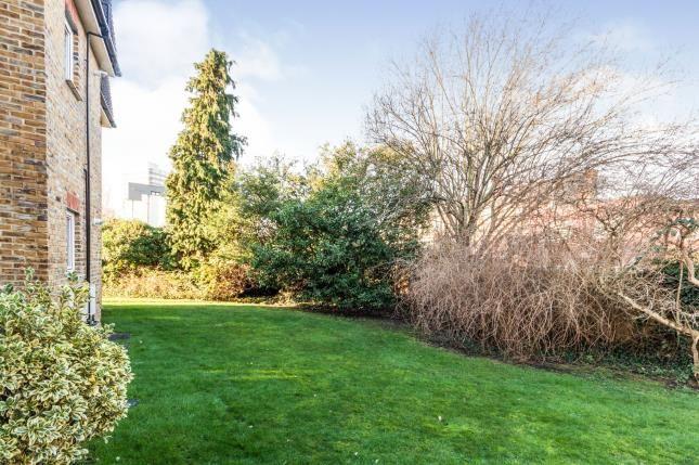 Gardens of Kingston Upon Thames, Surrey, United Kingdom KT1
