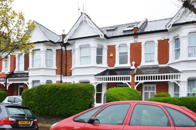 Thumbnail Property for sale in Maidstone Road, Bounds Green