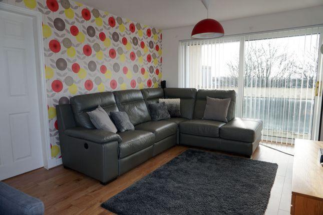 2 bed flat for sale in Blenheim Avenue, Westwood, East Kilbride G75