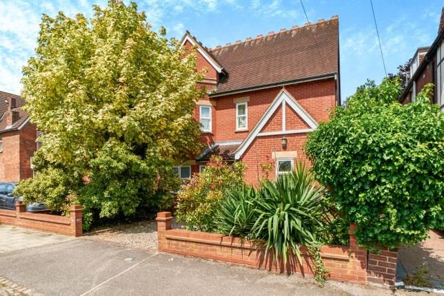 Thumbnail Detached house for sale in St Georges Road, Bedford, Bedfordshire