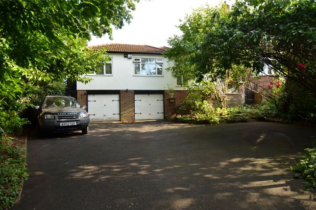 Thumbnail Detached house for sale in Rednal Road, Birmingham, West Midlands