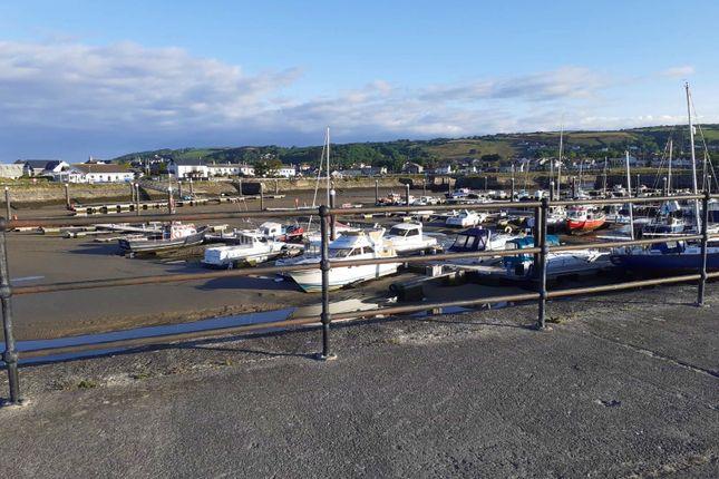 Harbour of Station Road, Burry Port SA16