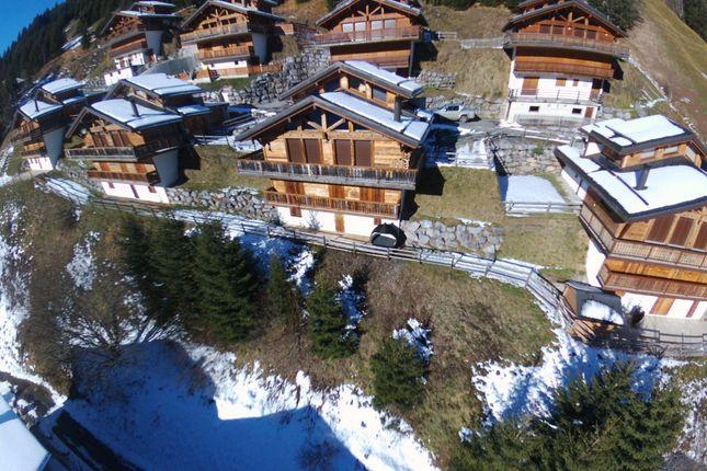 Photo of Morgins, Morgins - Portes Du Soleil Ski Domain, Switzerland