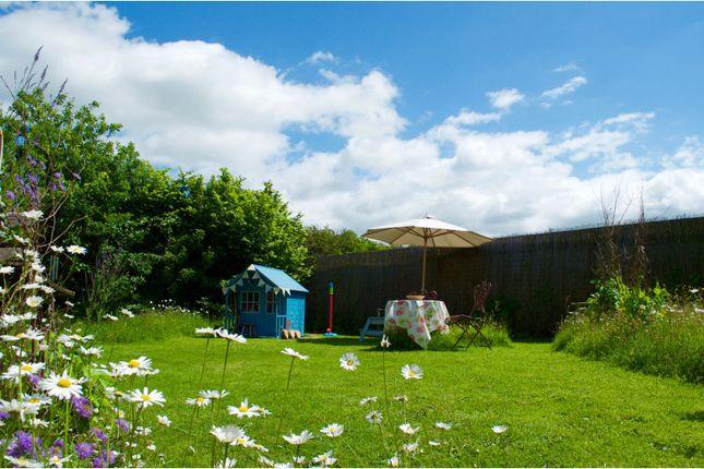 Rear Garden of Town Street, Treswell, Retford DN22