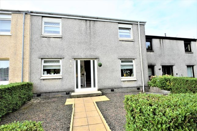Thumbnail Terraced house for sale in Michael Terrace, Airdrie