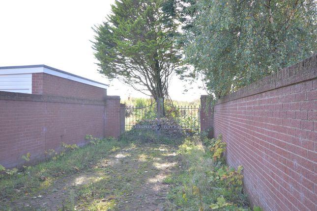 Thumbnail Land for sale in Bennetts Lane, Marton Moss, Blackpool
