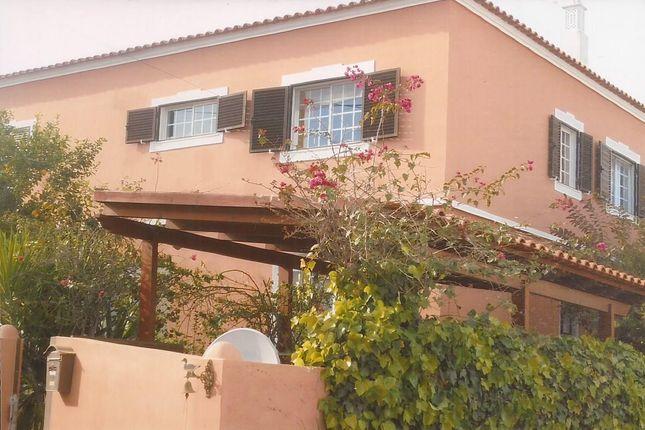 Thumbnail Detached house for sale in Neighbourhood Of, Vila Nova De Cacela, Vila Real De Santo António, East Algarve, Portugal