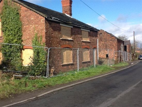 Thumbnail Property for sale in Crabtree Lane, Ormskirk