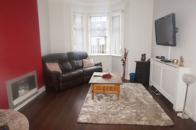 Lounge of The Avenue, Wallsend NE28