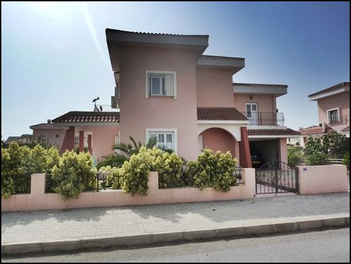 3 bed detached house for sale in Famagusta, Cyprus, Famagusta, Cyprus