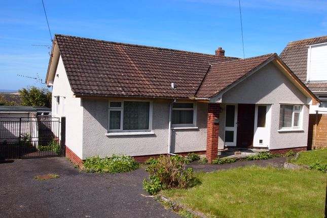 3 bedroom detached bungalow for sale in Willoway Lane, Braunton