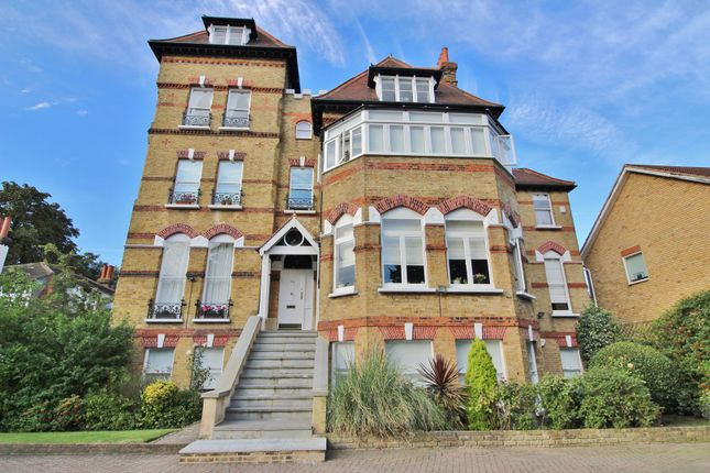 Thumbnail Maisonette for sale in 54 Beulah Hill, Crystal Palace