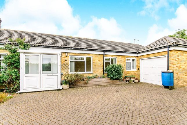 3 bed bungalow for sale in Alland Grange Lane, Manston, Ramsgate