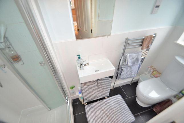 En-Suite of Vyse Drive, Long Eaton, Nottingham NG10